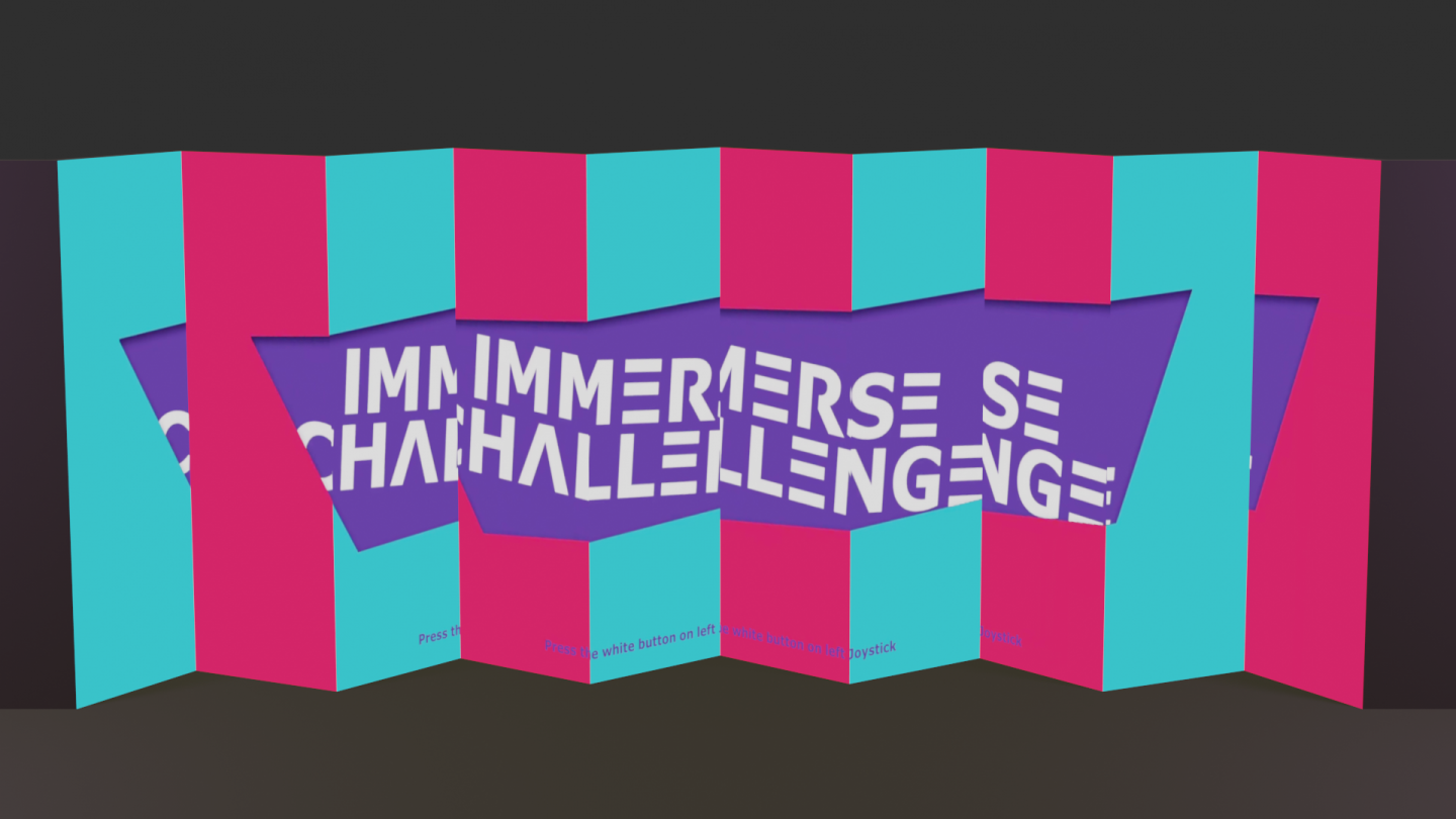 Preview image from Immerse Challenge