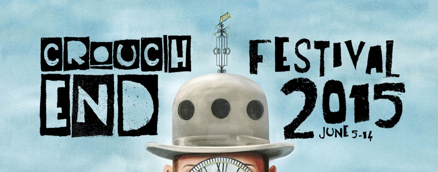 Preview image from Crouch End Festival